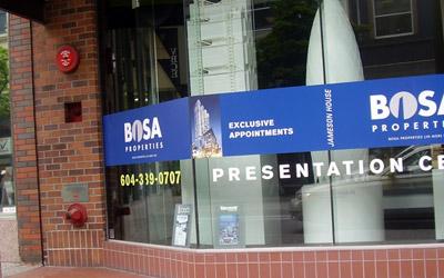 Bosa Properties
