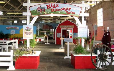 Kidz Discovery Farm
