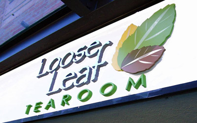 Loose Leaf Tea Room