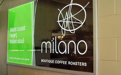 Milano Coffee